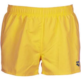 arena Fundamentals X-Shorts Men maracuja/navy